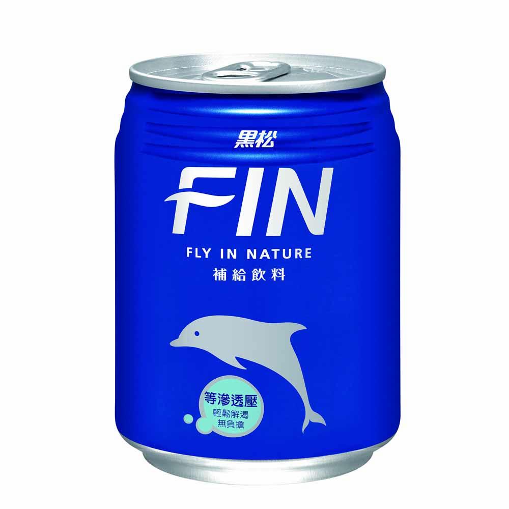 《FIN》健康補給飲料240ml(24入)
