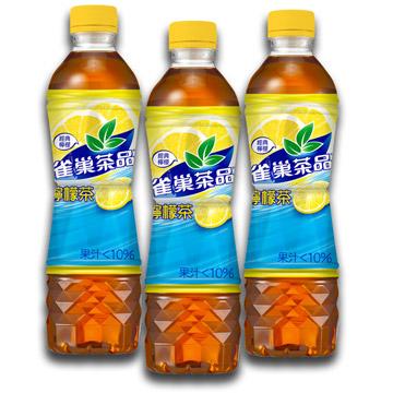 雀巢 檸檬茶 (530ml x4入)