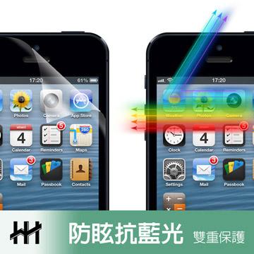 iphone 6  濾藍光抗眩霧面鍍膜針對長時間電腦辦公族