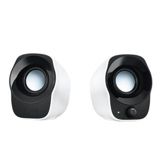 羅技 Z120  2.0 音箱系統