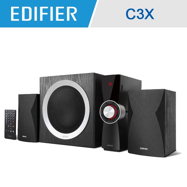 EDIFIER C3X