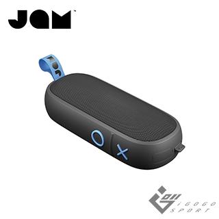 JAM Hang Around 藍牙喇叭-黑色