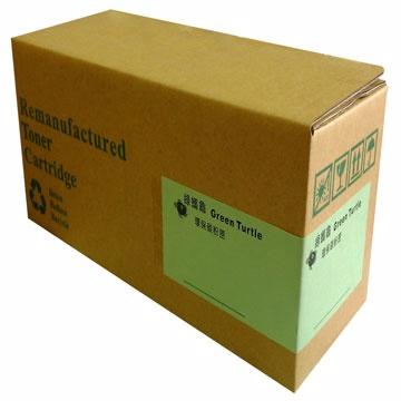 綠蠵龜環保碳粉匣HP Q7516A 於LJ 5200 系列內建新晶片