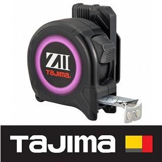 日本 田島Tajima Z2捲尺 5.5米 x 25mm/ 公分(黑) SFZ2M25-55KBL