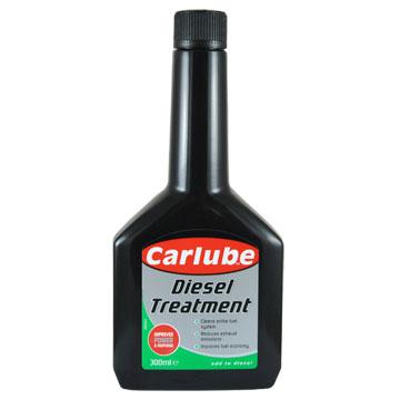 Carlube凱路 柴油油路清潔劑