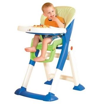 ~Baby Joy 小玩童~Kids High Chair 五段式調整嬰童高腳餐椅