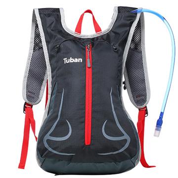 ~Xavagear ~戶外單車旅行健行水袋背包可放1L 2L 容量的水袋水袋須另購