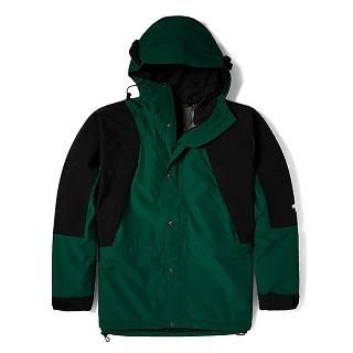【The North Face】經典ICON 1994 RETRO MOUNTAIN LIGHT FUTURELIGHT 男女衝鋒衣