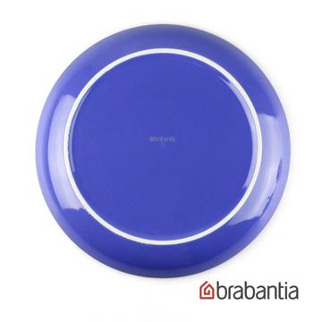 ~原650 ↘ 狂降~~Brabantia ~早餐盤22cm 薰衣草藍
