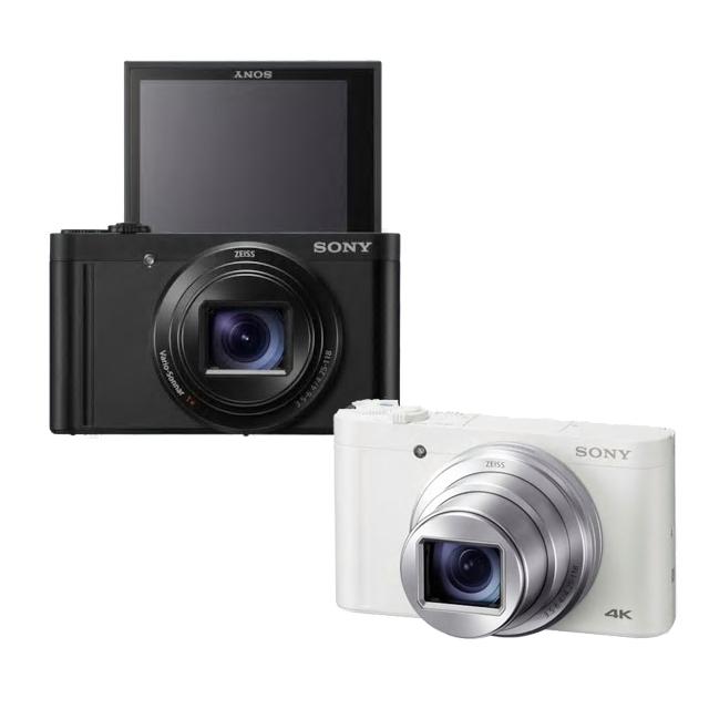 SONY 數位相機 DSC-WX800 (公司貨)