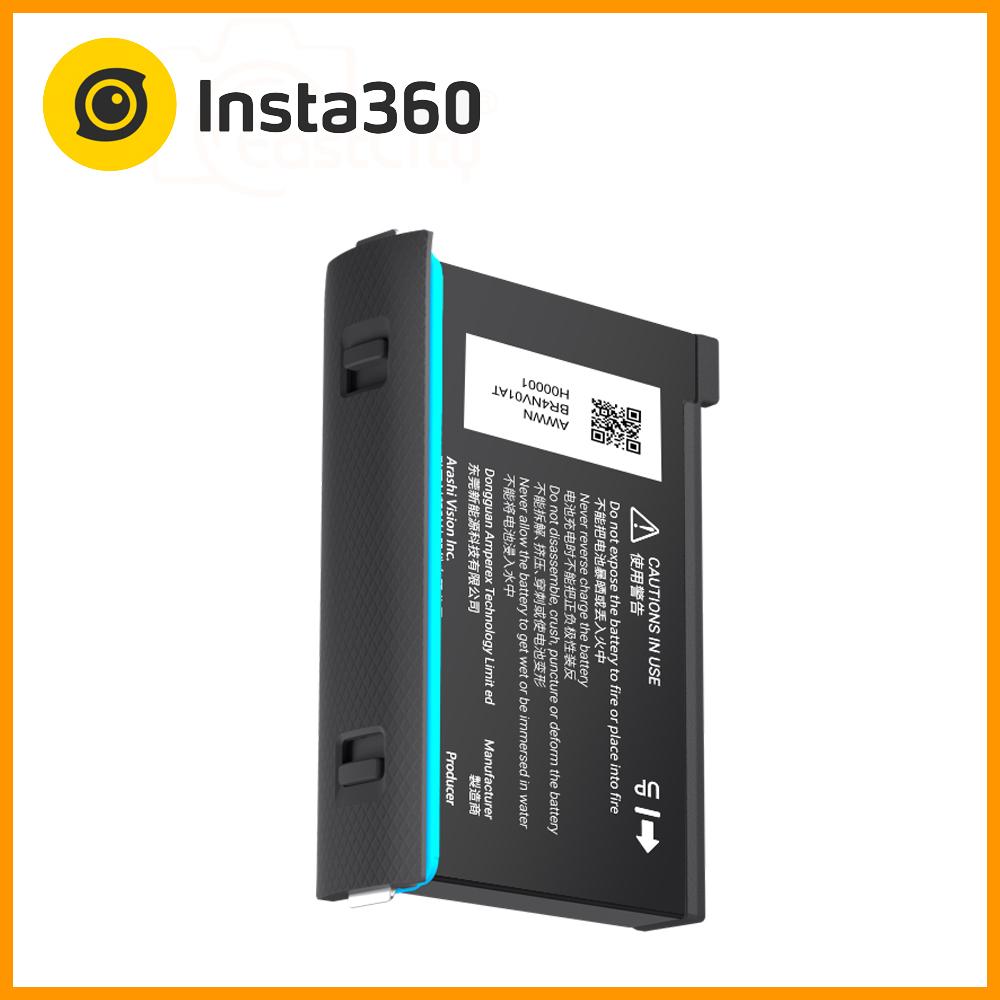 適用ONE X2▼Insta360 ONE X2 原廠電池 1420mAh (公司貨)
