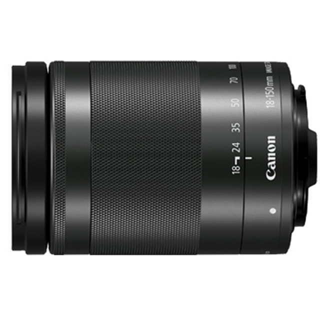 Canon EF-M 18-150mm f3.5-6.3 IS STM (平行輸入)