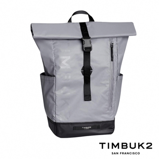 Timbuk2 Etched Tuck Backpack 15 吋防雨捲式電腦背包 -黑色(7231-3-6114)