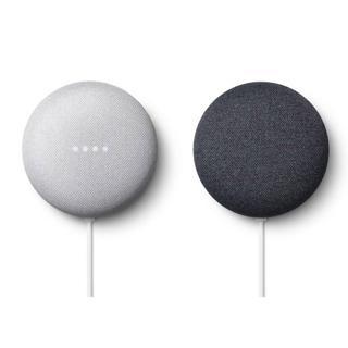 Google Nest Mini 中文化第二代智慧音箱