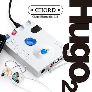 Chord Hugo 2 DAC耳擴