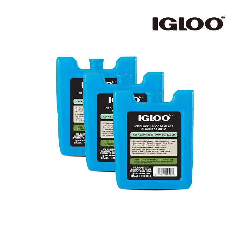 IgLoo 保冷劑MAXCOLD 25197 S 小~三入一組~