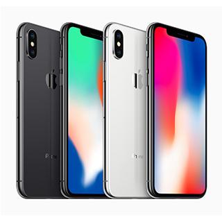 【福利品】Apple iPhone X 64GB