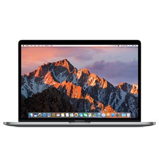 MacBook Pro 13-inch : 2.3GHz dual-core i5, 256GB - Space Grey (MPXT2TA/A)
