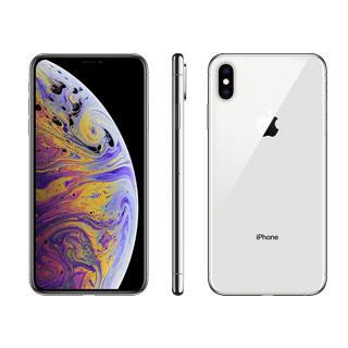 Apple iPhone Xs Max (64G)-銀色(MT512TA/A)