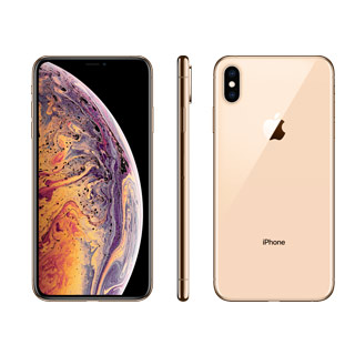 Apple iPhone Xs Max (64G)-金色(MT522TA/A)