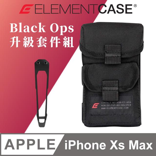 美國Element Case iPhone BLACK OPS 18 UPGRADE KI
