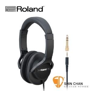 Roland RH-A7 數位鋼琴專用耳罩型開放式監聽耳機【RHA7/Monitor Headphones監聽耳機】